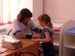 Москвичи дадут предложения по улучшению работы детских поликлиник