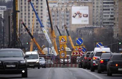 Власти Москвы намерены построить большое число объектов в 2016 году