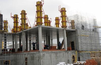 Строительство поликлиники в Нагатинском затоне находится на подготовительном этапе