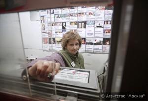 На территории ЮАО в этом году становят 16 новых киосков по продаже театральных билетов