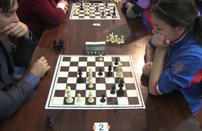 В Москве хотят провести самый масштабный урок игры в шахматы