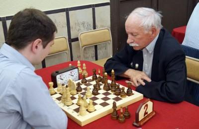 """""""Планета Молодых"""" проведет шахматные турниры"""