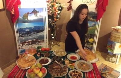 В Коломенском 19 января откроется молодежный гастрономический фестиваль