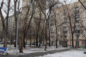 Жильцы 9 домов в районе Нагатинский затон будут копить на капремонт на спецсчете в банке