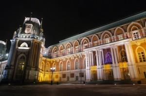 Выставки и экспозиции музея-заповедника «Царицыно» в 2015 году смогли посмотреть около 800 тысяч человек