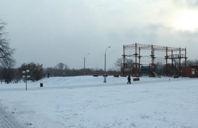 В музее-заповеднике «Коломенское» пройдут соревнования по городошному спорту
