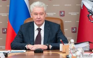 Мэр Москвы Сергей Собянин: В городе появилось 6 новых промкомплексов