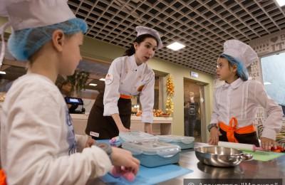 Детские технопарки появятся в Москве