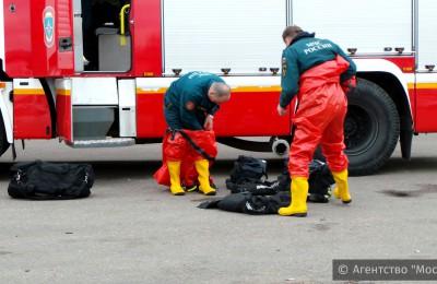 Агентство гражданской защиты ЮАО напоминает о необходимости соблюдения правил пожарной безопасности