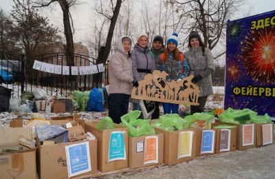 В библиотеке имени Симонова пройдет акция по раздельному сбору мусора