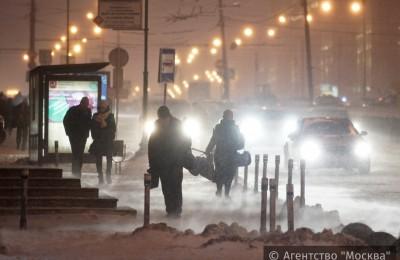 В Москве объявлен предпоследний уровень опасности