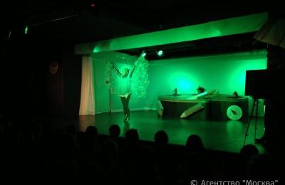 «Активные граждане» получат пригласительные на детские спектакли
