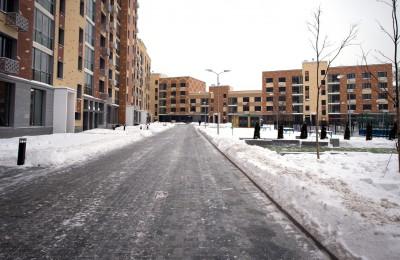 За счет бюджета Москвы в 2016 году планируют построить более 45 многоквартирных жилых домов