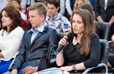 На нескольких предприятиях города в феврале пройдут встречи со студентами московских колледжей