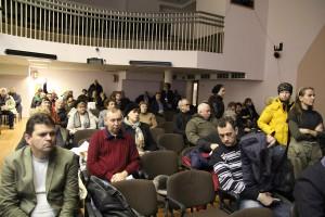 В управе района Нагатинский затон пройдут консультационные встречи по капремонту