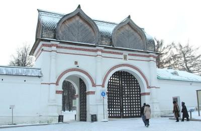 Выставочный проект «Чары русского Севера» откроется в музее-заповеднике «Коломенское»