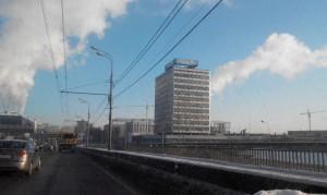 В Москве объявлены конкурсы на строительство дорог на территории промзоны ЗИЛ