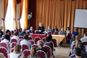 Жители Нагатинского затона задали депутату Госдумы множество вопросов