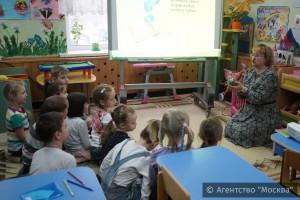 В этом году на детский отдых в Москве выделили более 120 тысяч льготных путёвок