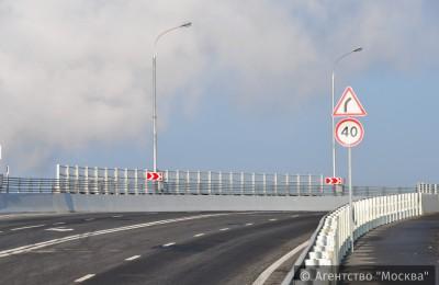 За последние 5 лет на дорогах Москвы сократилось число ДТП с летальным исходом