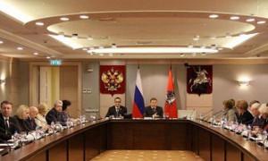 Единороссы Москвы внесли в Мосгордуму закон о льготах за капремонт для пенсионеров