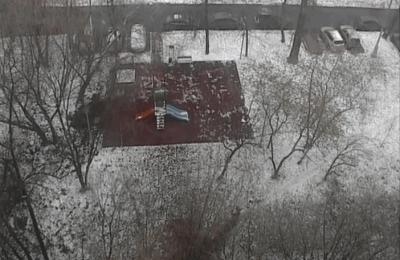 На портале открытых данных москвичи могут найти актуальный список камер дворового видеонаблюдения