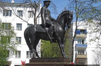 На портале «Активный гражданин» жители столицы могут выбрать лучшие памятники, установленные в прошлом году