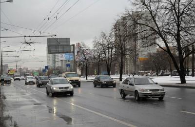 Проспект Андропова
