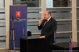 Владимир Дудочкин: Муниципальные депутаты Москвы поддержали расширение списков льготников на капремонт