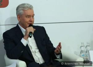 Мэр Москвы Сергей Собянин: За последние 5 лет на дорогах Москвы сократилось число ДТП с летальным исходом