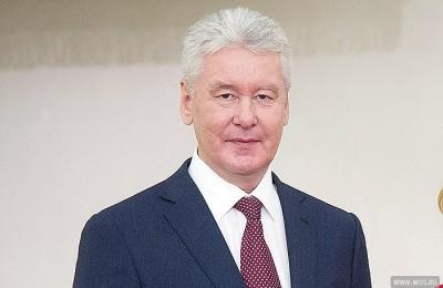 Мэр Москвы Сергей Собянин: Жители запада столицы получили новый парк