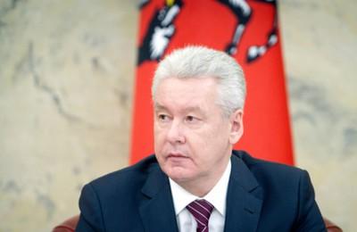 Мэр Москвы Сергей Собянин: Сегодня в городских кружках занимаются 800 тысяч детей