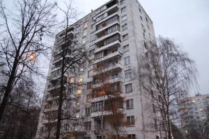 Семь подъездов района Нагатинский затон были отремонтированы с начала года
