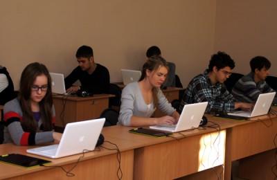 В ЮАО прошло расширенное заседание межрайонного школьного совета с участием депутата Госдумы Елены Паниной