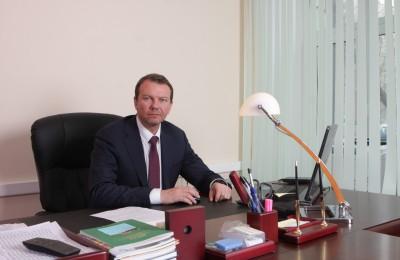 Глава МО Нагатинский затон Михаил Львов поддерживает решение правительства Москвы