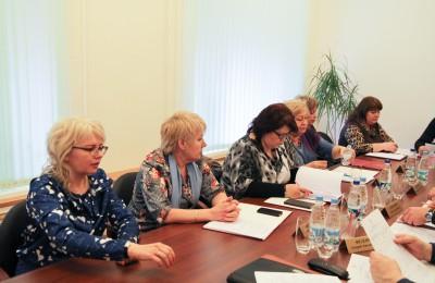 Очередное заседание Совета депутатов муниципального округа Нагатинский затон пройдет 17 марта