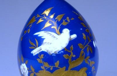 Выставка «Пасхальный подарок» откроется в музее-заповеднике «Коломенское»