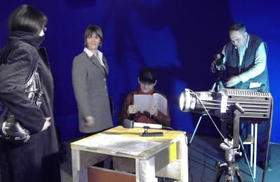 В районе Нагатинский затон пройдет кинофестиваль
