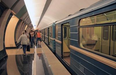 Жители района высказались положительно о новой станции метро