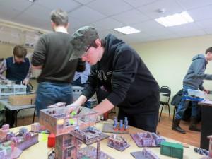 Несколько досуговых турниров пройдут для жителей района Нагатинский затон