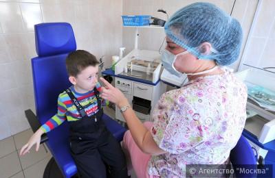 Москвичи на портале «Активный гражданин» выберут лучших терапевтов, педиатров и медсестёр