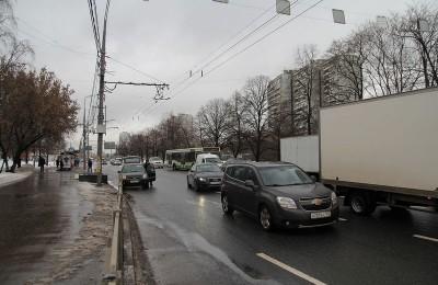 За год в районе Нагатинский затон появилось 64 места для парковки