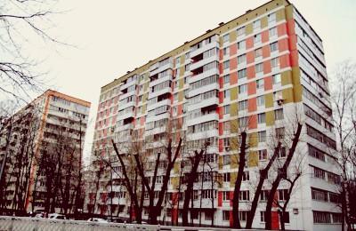 Дома на улице Затонная