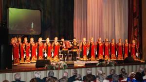 Жители Южного округа смогут посетить благотворительный концерт «Победа деда»