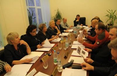 Депутаты проголосовали за компенсационное озеленение дворов в Нагатинском затоне