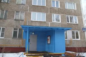 Ветеранам района Нагатинский затон отремонтировали квартиры