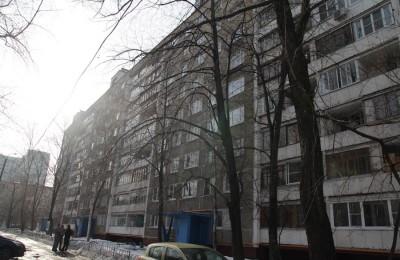 В районе Нагатинский затон выполнили ремонт 10 квартир ветеранов