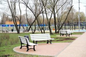 Компенсационное озеленение дворов пройдет в районе Нагатинский затон