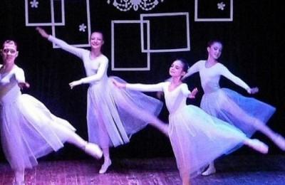 Балетный концерт пройдет в районе Нагатинский затон