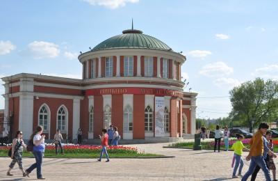 В музее-заповеднике «Царицыно» состоялся концерт в рамках Международной музыкальной премии